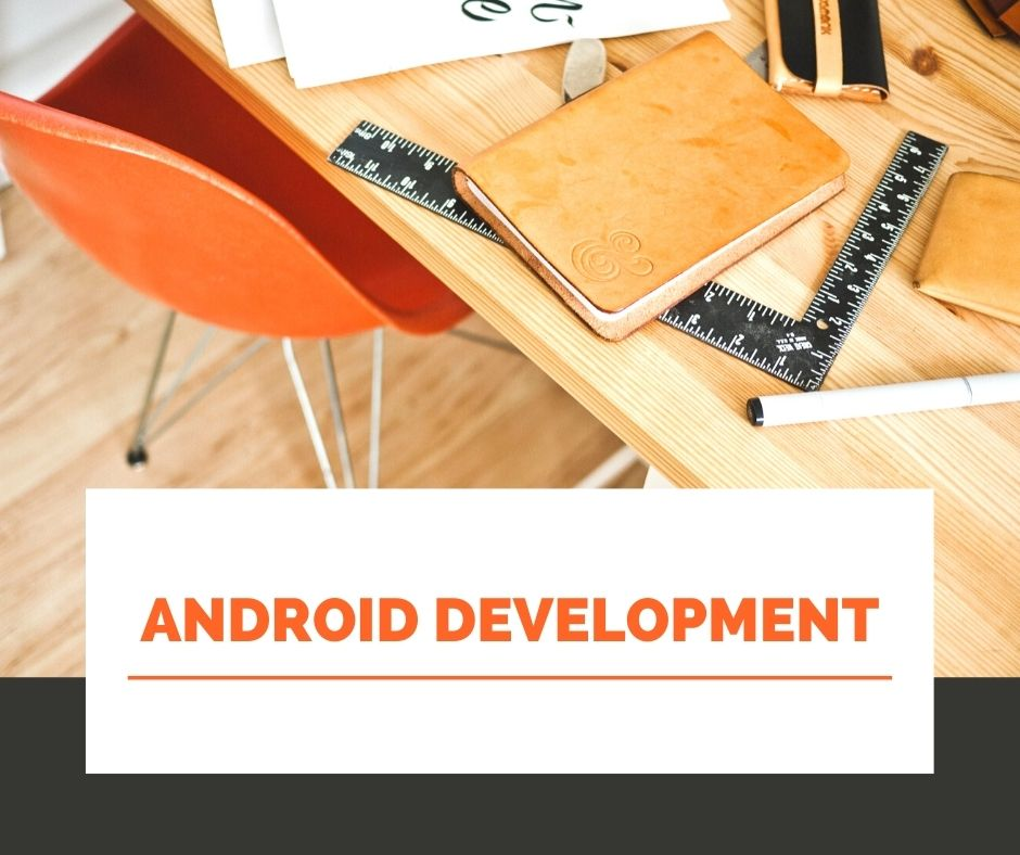 Android App Development in Udaipur