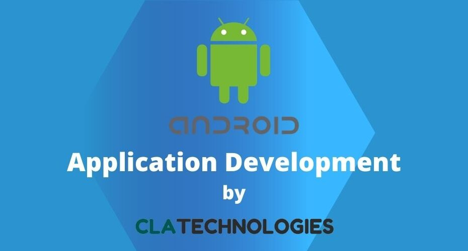 Android apps development company in Udaipur